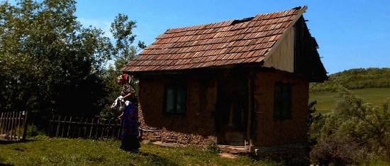 Casa vrajitoarei
