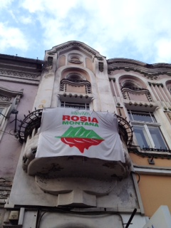 Rosia Montana