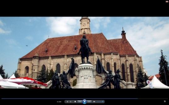 Footage Usturoi - Orasul Cluj - Copy