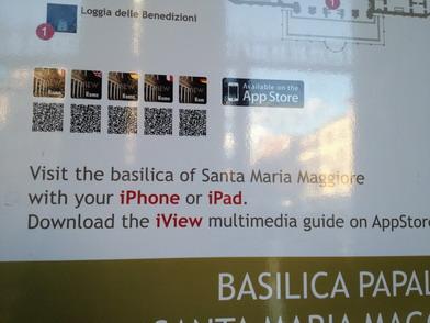Cate biserici din RO se pot lauda cu aplicatii pentru mobil