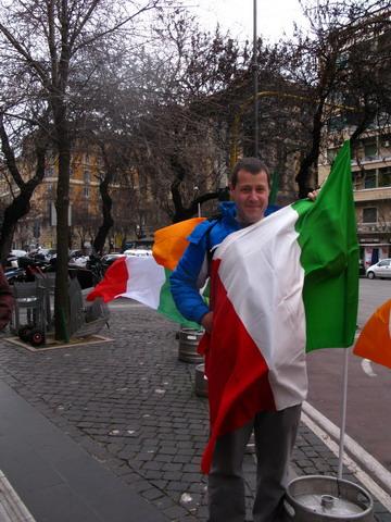 Sex cu steagul Ungariei!