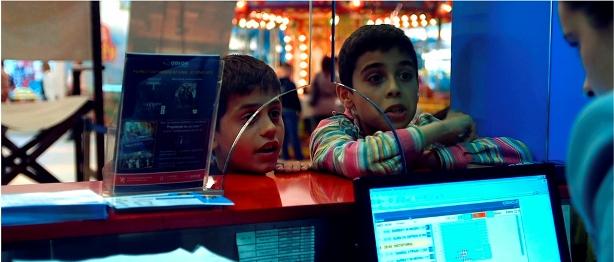 Filmul Usturoi online 2