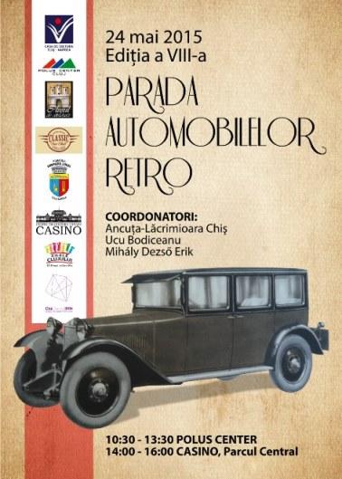Parada Automobilelor Retro 2015_portrait