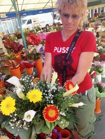 Pussy florareasa