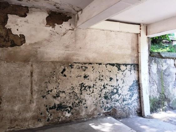 Exterior Spitalul de Boli Infectioase Cluj