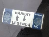 barbat legenda