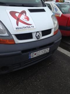 Realitatea Cluj