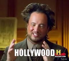 hollywood meme