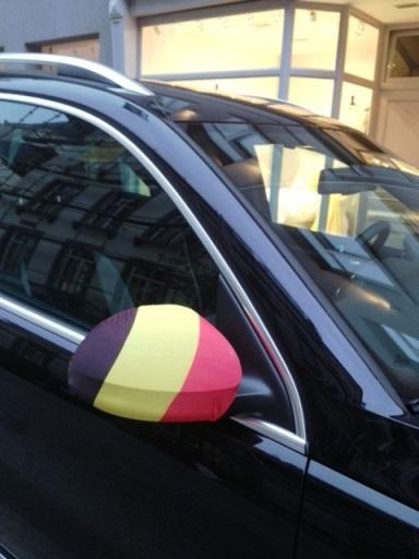 steagul belgiei