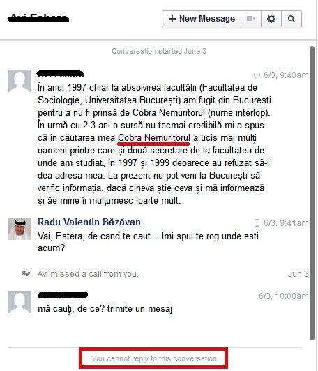 troll pe facebook
