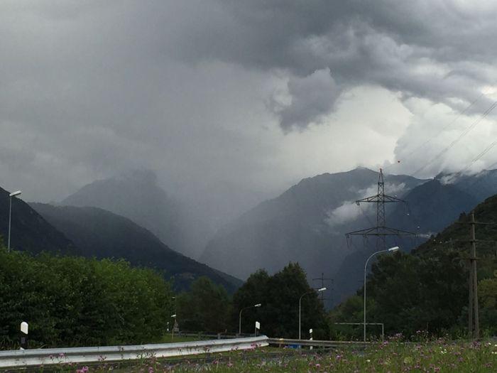Elvetia - munti
