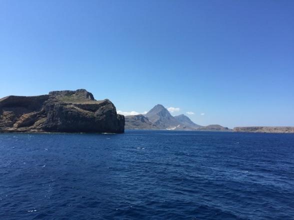 Grecia marea