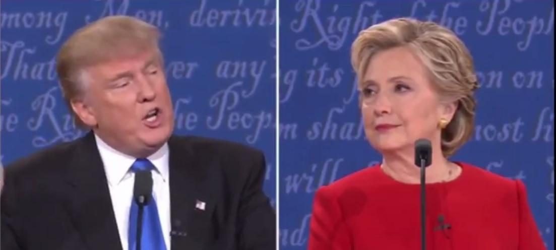 hillary-clinton-donald-trump-prima-dezbatere