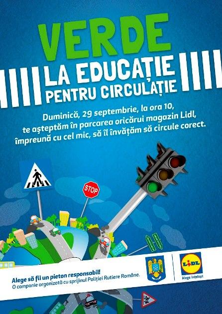 Vizual_Verde la educatie pentru circulatie