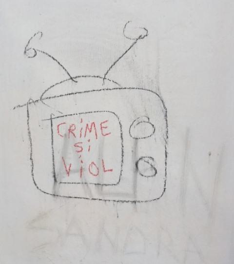 crime si viol