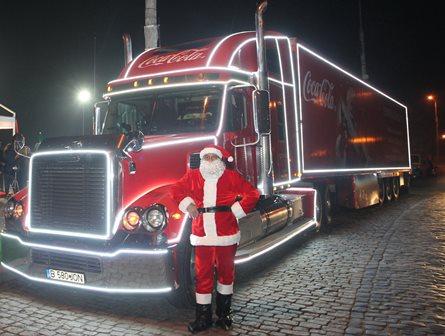 Caravana Coca-Cola (2)